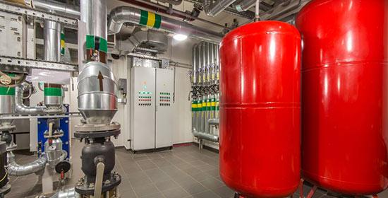 Boiler Repair Essex